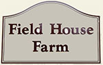 Image showing Field House Farm Sign