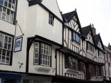 Image showing the Mulberry Hall shop in York